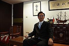 駐泰國代表童振源證實 將接掌僑委會