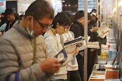 文化部將修法規範中國出版品 落實台灣民主防禦機制