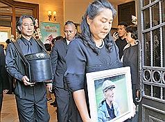緬懷高俊明 蔡英文:他是臺灣人的民主前輩