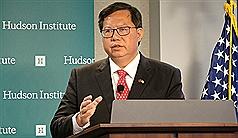 Taoyuan mayor Cheng Wen-tsan tops public satisfaction polls in Taiwan