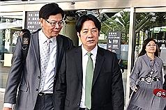 Poll shows William Lai overtaking Tsai Ing-wen, Ko Wen-je for Taiwan's 2020 race