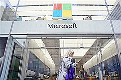 Microsoft best partner awards go to Taiwan's Delta and Freedom System