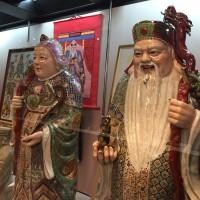 桃園土地公文化節開跑  土地公的歷史你知道嗎?