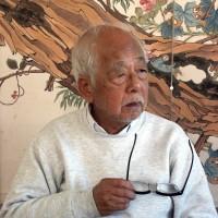 《望鄉》專訪用最貼近的視角描述郭雪湖大師 (上)