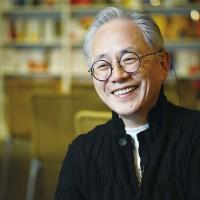 「大小創意」創辦人姚仁祿 遊走群冊間享受與愛書邂逅
