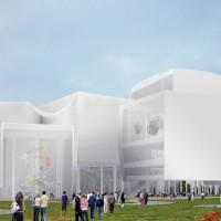 圖書館建設不停歇未來新館設計思潮搶先看