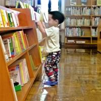沖繩浦添市立圖書館  把閱讀自主權還給孩子