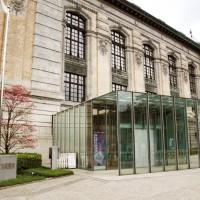 日本首座國立兒童圖書館  肩負典藏、研究兒童文學使命