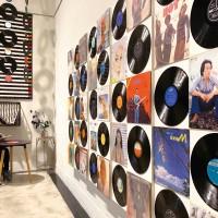 圖書館空間革新 掀起音樂風