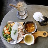 美味大熔爐「城東合作社咖啡」用跨國料理深耕台灣土地