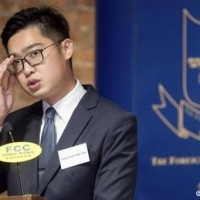 Hong Kong bans pro-independence political party