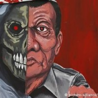 Duterte plans anti-communist 'death squad' in Philippines
